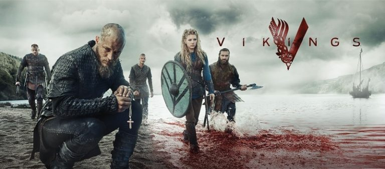 vikings tv-sarja