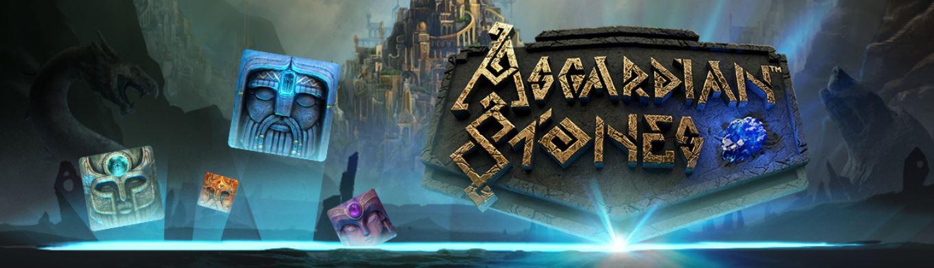 Asgardian Stones -peli turnaus