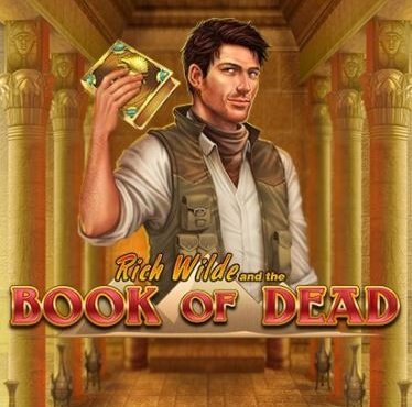 Book of Dead slotti