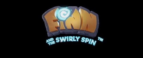 Finn and the Swirly Spin kolikkopeli