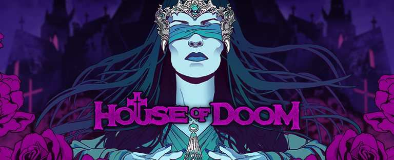 House of Doom -kolikkopeli