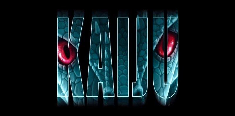 Kaiju-kolikkopeli