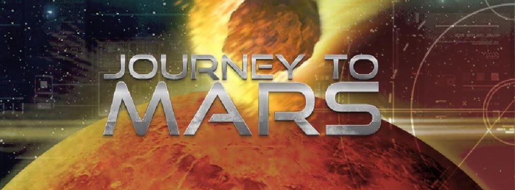 Kolikkopelit Journey to Mars