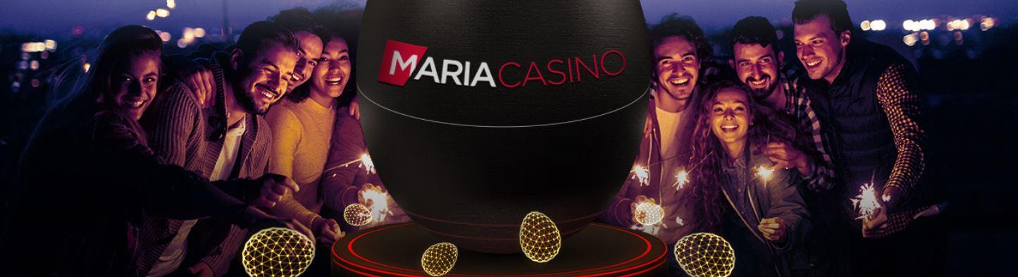 Maria Casino pääsiäinen