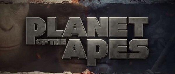 Planet of the Apes kolikkopeli