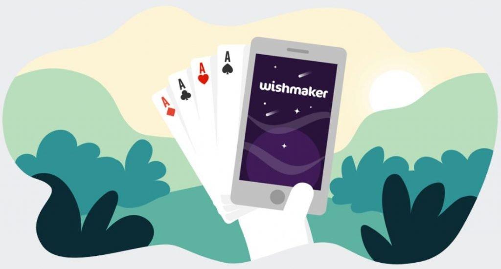 Wishmaker mobiilikasino
