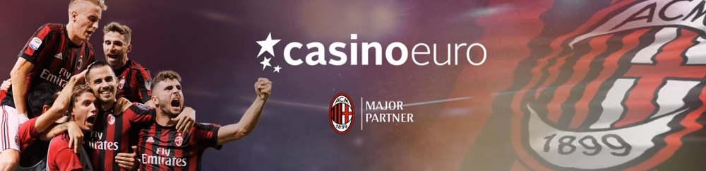 CasinoEuro AC Milan
