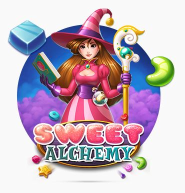 CasinoEuro Sweet Alchemy