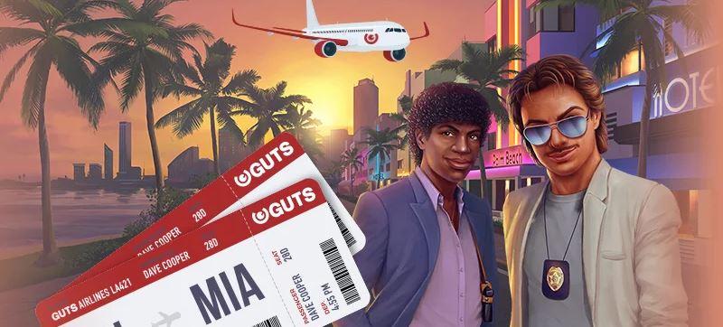 Guts Casino matka Miamiin