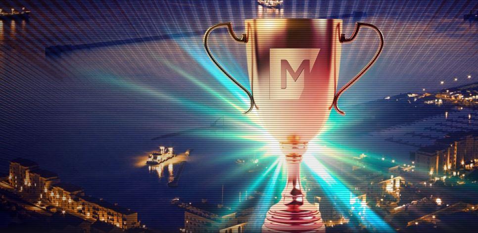 Maria Casino turnaukset
