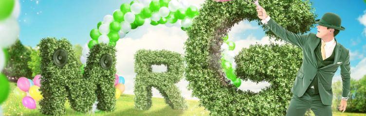 Mr Green ilmaiskierrosbileet