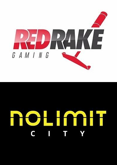 Red Rake Gaming Nolimit city