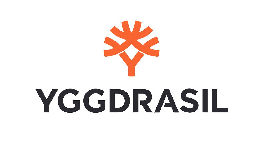 yggdrasil gaming logo