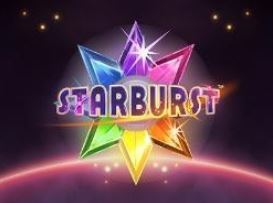 Casinohuone Starburst