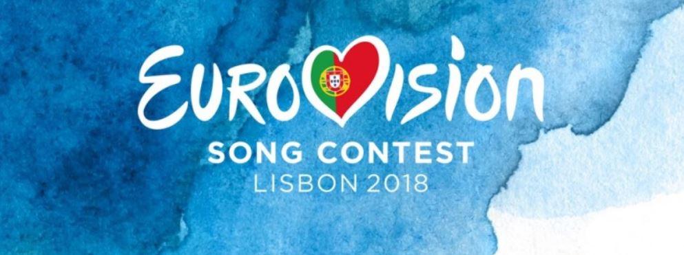 Euroviisut 2018 Lissabon