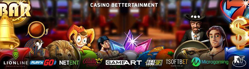 Lapalingo kasino