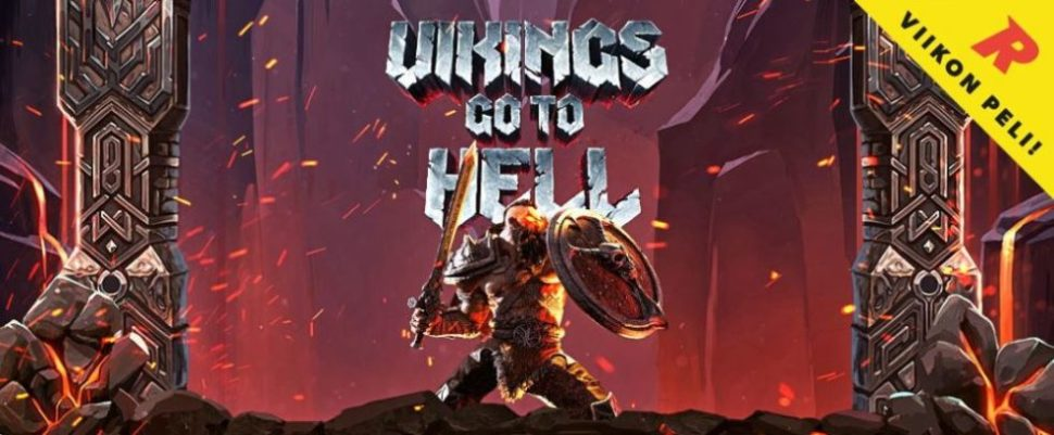 Rizk Casino Vikings Go to Hell