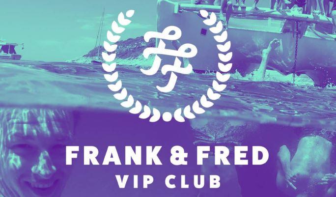 Frank & Fred VIP-klubi