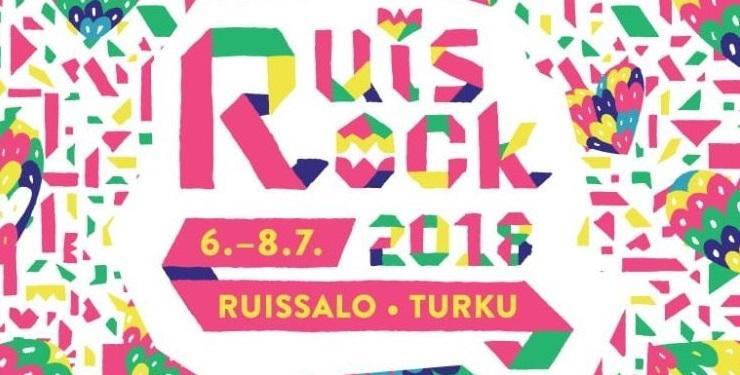 Ruisrock 2018