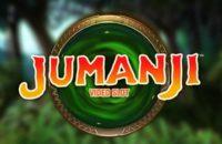 Jumanji slotti