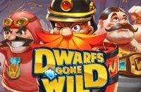 Dwarfs Gone Wild -slotti
