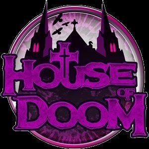 House of Doom -slotti