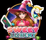 Sweet alchemy slotti