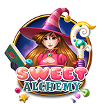 Sweet alchemy slotti