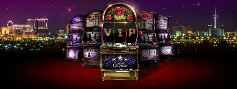 Casino Las Vegas VIP-ohjelma