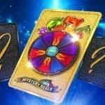 Suorita salaiset pelitehtävät ja nappaa 275 ilmaiskierrosta CasinoEurolta