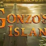 Gonzon oma saari kutsuu seikkailemaan Casino Heroesille!
