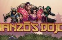 Hanzo's Dojo -kolikkopeli
