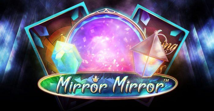 Mirror Mirror -kolikkopeli NetEntilta