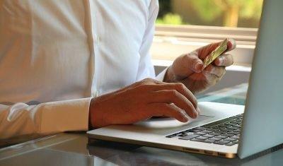 Nettikasinoiden maksutavat
