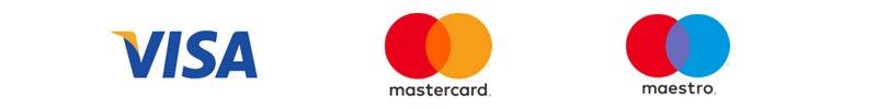 Nettikasinot luottokortit