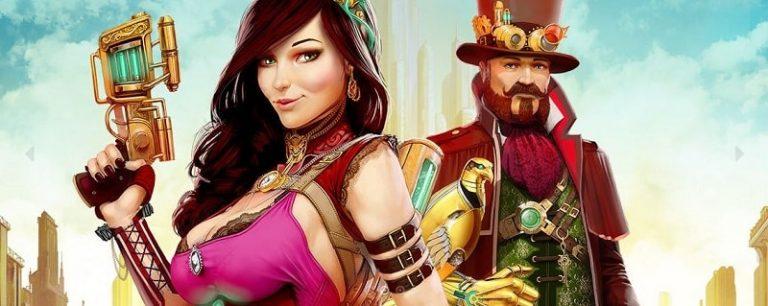Stormcraft Studios Fortunium
