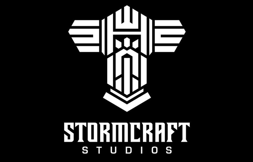 Stormcraft studios -pelinvalmistaja