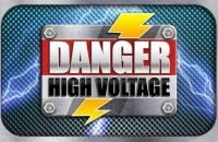 Danger! High Voltage -slotti