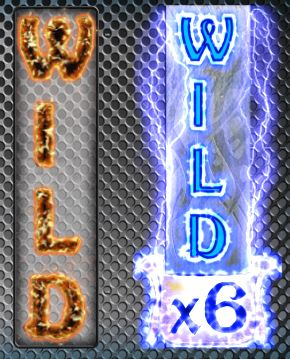 Danger High Voltage wild-rullat