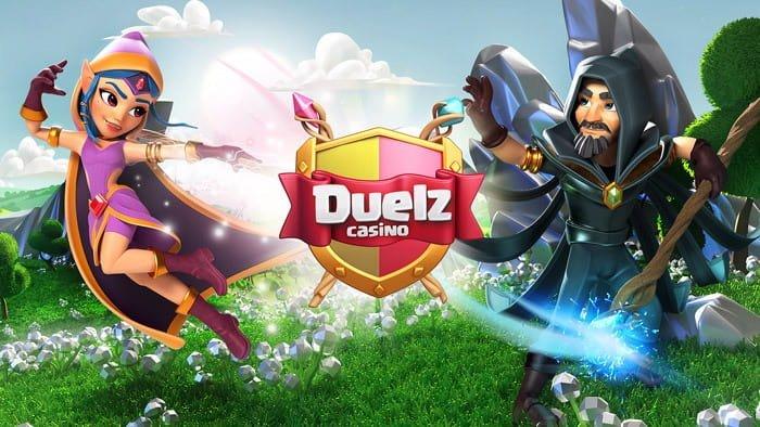 Duelz Casino uusi nettikasino 2018