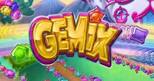 Gemix slotti