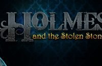 Holmes and the Stolen Stones -slotti