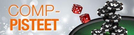 Winner Casino VIP-ohjelma