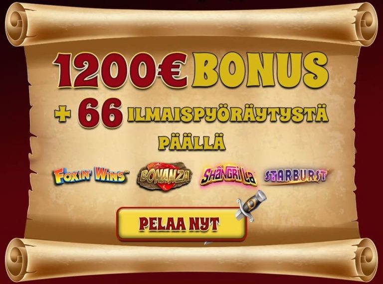 Casino Big Apple bonus