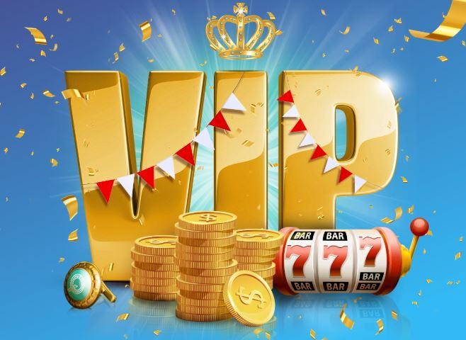 Nauti ylellisestä VIP-ohjelmasta Casino Joylla.