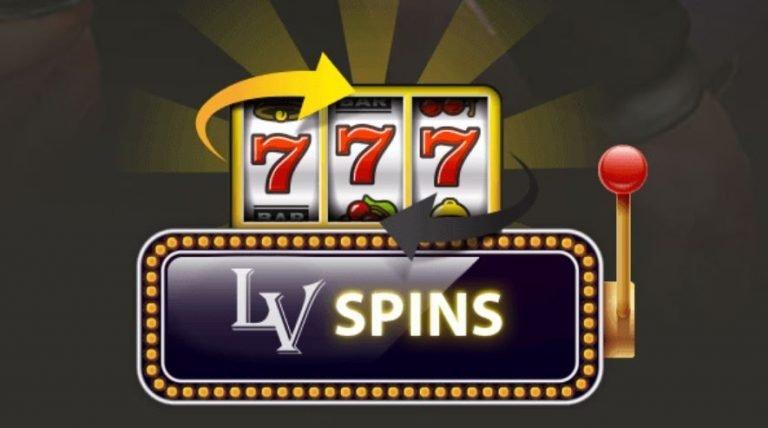 LV Casino tarjoaa runsaasti ilmaiskierroksia