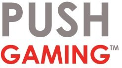 Push Gaming -pelivalmistaja