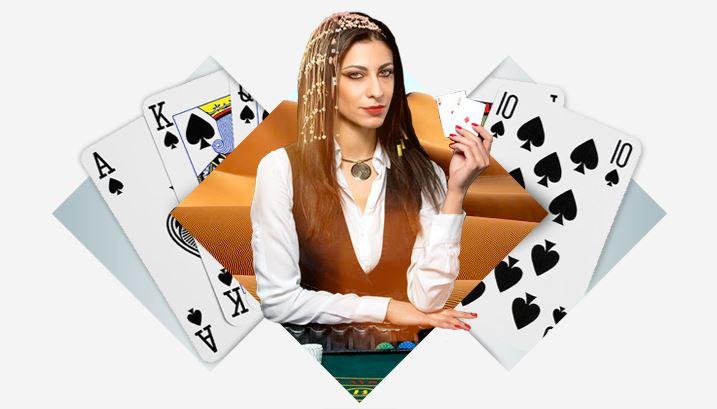 Temple Nile tarjoaa monenlaisia kasinopelejä