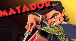 Wild Toro -pelin Matador-scatter