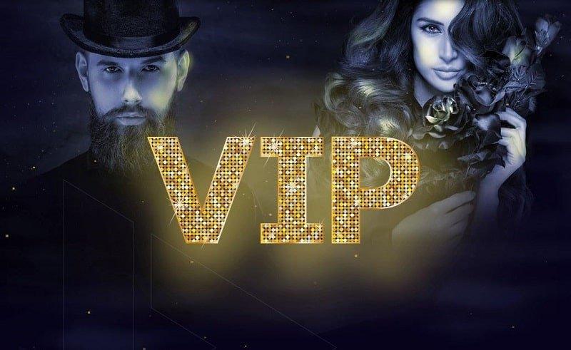 Casiplay Casino VIP-ohjelma
